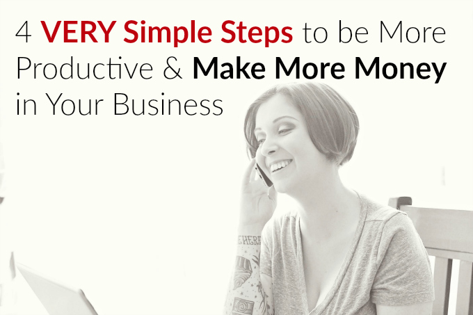 how to make your day more productive